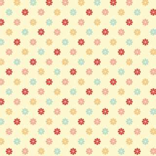 5405---multicolor-little-flowers