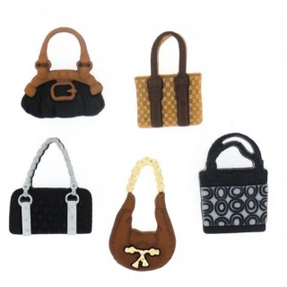 BT082 - Posh Purses